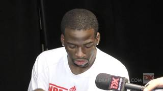 Draymond Green Draft Combine Interview