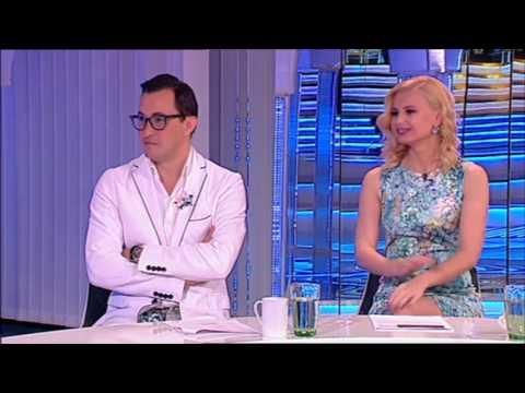 Rada Sarić – Grand Magazin – (TV Grand 28. april)