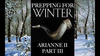 The line-by-line analysis of the Winds of Winters sample chapters continues. We now take on Arianne II...part 3. A chapter filled with references to Bittersteel, Bran and the Children of the ForestPatreon: https://www.patreon.com/prestonjacobs▬▬▬▬ Follow Me on Social Media! ▬▬▬▬https://www.facebook.com/prestonjacobssweetrobin/https://twitter.com/sweetrobin9000▬▬▬▬ Check Out These Videos! ▬▬▬▬The Purple Wedding: https://www.youtube.com/watch?v=tkIczwc7Hz8A Frey in the Snow: https://www.youtube.com/watch?v=_CaDHo9BsJI&The Deeper Dorne: https://www.youtube.com/watch?v=55N8Q6OINHg&t=1s▬▬▬▬ Information ▬▬▬▬Game of Thrones is an American fantasy drama television series created for HBO by David Benioff and D. B. Weiss. Based on the fantasy novel series, A Song of Ice and Fire by George R.R. Martin. A Game of Thrones is one of the most successful television series to ever made and continues to captivate audiences all over the world. The series is set on the fictional continents of Westeros and Essos, and interweaves several plot lines with a large ensemble cast. The first narrative arc follows a civil war among several noble houses for the Iron Throne of the Seven Kingdoms; the second covers the attempts to reclaim the throne by the exiled last scion of the realm's deposed ruling dynasty; the third chronicles the rising threat of the impending winter and the legendary creatures and fierce peoples of the North. Game of Thrones Episode Review. Game of Thrones Season 7. Dance of The Dragons. Stannis Baratheon and Melisandre, Shireen, Lady Stoneheart, Sansa Stark and Daenerys Targaryen, Jon Snow, Olly, Samwell, For The Watch, stream, HBO. reaction. dies hodor hold the door white walkers origins children of the forest