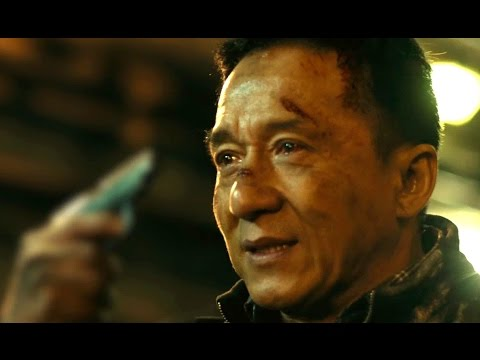 Police Story Lockdown Official Trailer
