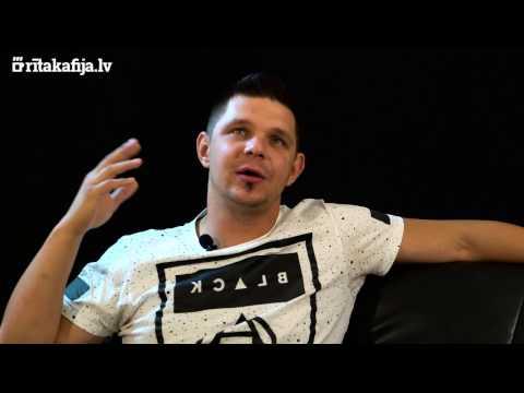 Intervija ar Ediju Vītoliņu (\