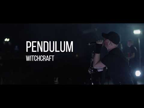 Pendulum - Witchcraft (Live at London)