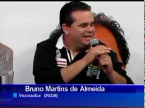 Debate dos Fatos na TVV ed.26 -- 02/09/2011 (1/6)