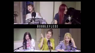 170706 Acapella Queens Red Velvet | 레드벨벳