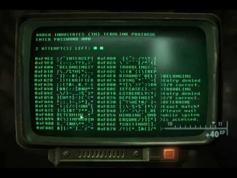 FO3 Hacking Tut.wmv