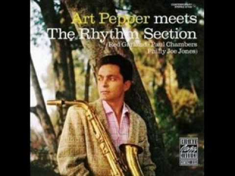 Art Pepper-You'd Be So Nice to Come Home To