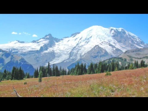 mountains - (14652 views) This is a video I made of the song Blue Ridge Mountains by Fleet Foxes. I hope you like it!