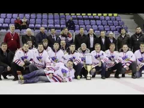 Сборная МВД – победитель Кубка силовых структур на призы Федерации хоккея Самарской области