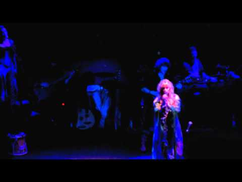 Blackmore's Night - Soldier Of Fortune - 2012 Berlin [HD]