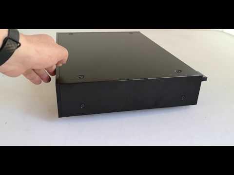 Panasonic DP-UB9000 UHD 4K Blu-ray Player