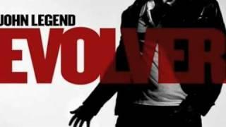 John Legend - Everybody Knows