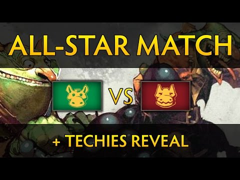all star - TI4 playlist: http://www.youtube.com/playlist?list=PLF50cvv4MhVqc783b8wmTgZyP0RydGl0Y Website coverage: http://www.dotacinema.com/ Thanks to XMG for supporting us Visit and Support XMG at:...