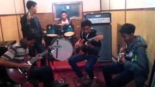 I-Vanue - Bagaikan Pelangi (cover)