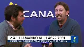 17 Y 18 DE MAYO: EL INTERFEDERATIVO DE GOLF SE JUEGA EN LA CUMBRE GOLF CLUB