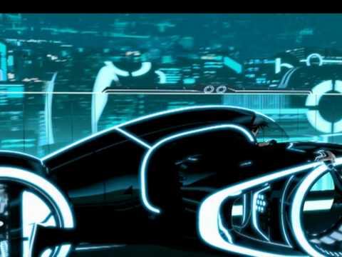 Tron: Przeprogramowana przyszłość! Oglądaj w Disney XD!