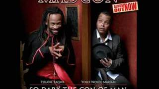 Madcon - Hard To Read