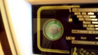 Download Lagu Mi radio de válvulas marca NORDMENDE, modelo ELEKTRA 58, funcionando. Mp3