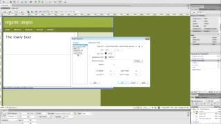Jeffrey Diamond   CS 53 11A  Introduction to Dreamweaver 08292012