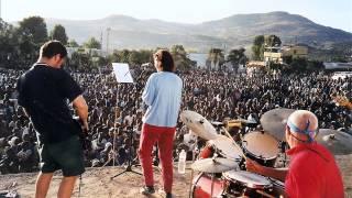 The Ex - Live In Ethiopia (with Han Bennink) - Eayu Leyu