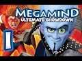 Megamind: Ultimate Showdown Walkthrough Part 1 ps3 X360