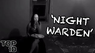 Video Top 10 Scary Night Shift Stories - Part 2 MP3, 3GP, MP4, WEBM, AVI, FLV Mei 2019