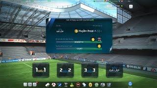 Fifa Online 3 : Những yếu tố không thể thiếu để lên sao vàng A trong GLXH update 08/02/2016, fifa online 3, fo3, video fifa online 3