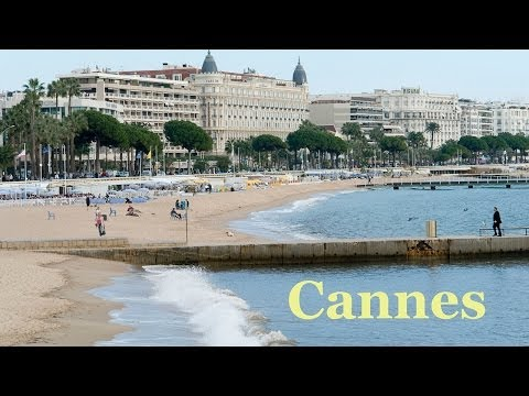 Cannes - http://tourvideos.com/ Cannes is one of the most legendary towns along the French Riviera, famous for the International Film Festival held in May and home to...