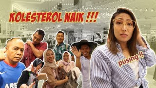 Video TRADISI BELANJA THR, KOLESTEROL NAIK!! MP3, 3GP, MP4, WEBM, AVI, FLV Juli 2019
