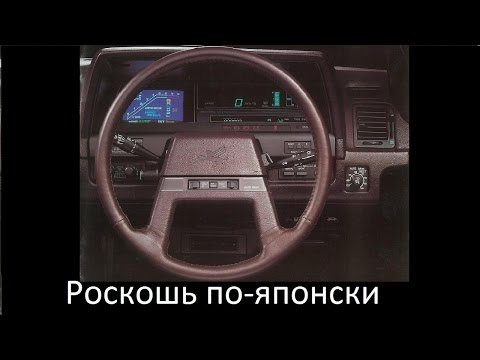 Toyota 80-x снимок