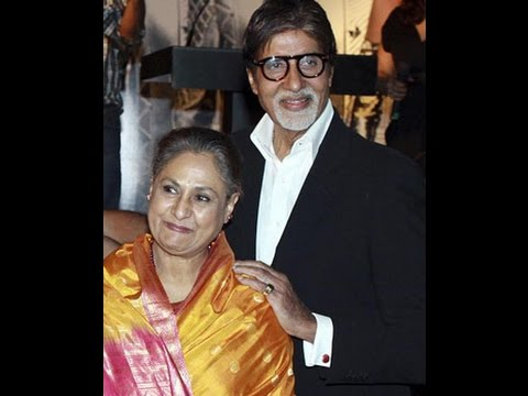 Amitabh & Jaya Living Seperately | Bollywood News