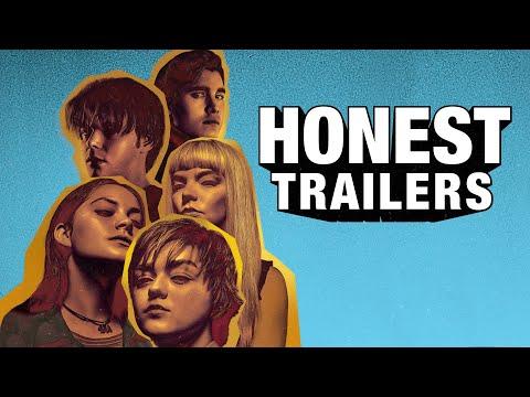 Honest Trailers | The New Mutants