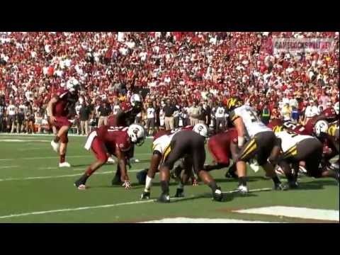 Highlights: Marcus Lattimore vs. Missouri – 2012
