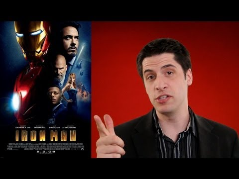 Iron Man movie review