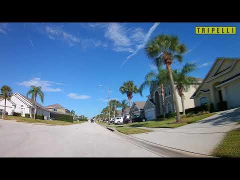 Glenbrook Orlando Homes to Rent - Tripelli.com (видео)