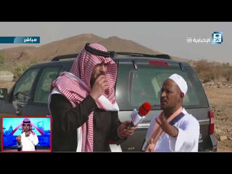 #فيديو ::: القصة الكاملة لحادث أسرة #سامي_النعمي