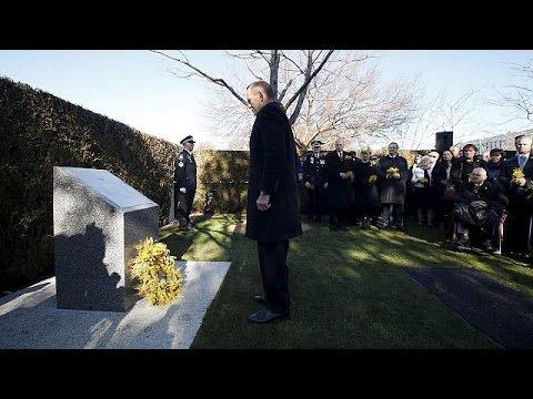 ΜΗ17: Ένα χρόνο μετά την τραγωδία, η Ρωσία αρνείται το ειδικό δικαστήριο