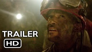 Nonton The 33 Official Trailer #1 (2015) Antonio Banderas Drama Movie HD Film Subtitle Indonesia Streaming Movie Download