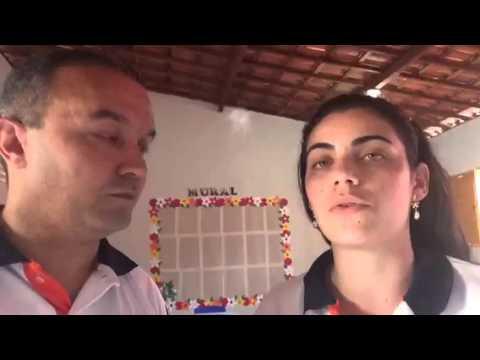 Kelps grava vídeo pedindo reforma em Escola de Encanto