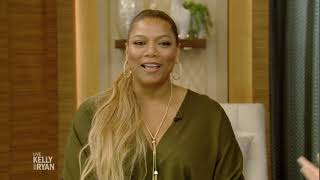 Queen Latifah's Take On Nicki Minaj vs. Cardi B