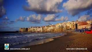 Cefalu Italy  City new picture : Cefalù - Provinz Palermo - Sicilia - Siciliano - Italia - Italy - Italien - Karrideo