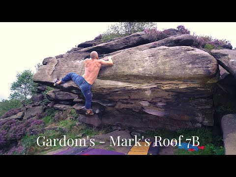 Gardom's North - Mark's Roof 7B