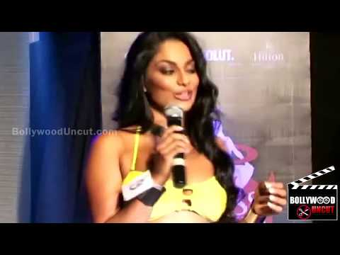Kamasutra Model No.5 | Bikini Fashion Show | Kamasutra Miss Maxim 2014 Grand Finale
