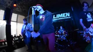 Video Leftovers (live at Limen Screamblast Festival 2015)