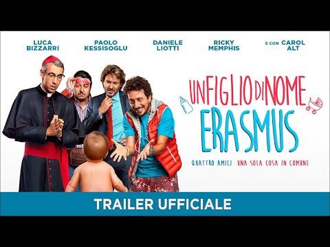 Preview Trailer Un figlio di nome Erasmus, trailer ufficiale