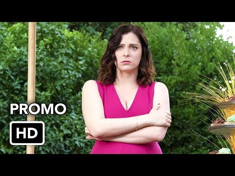 "Crazy Ex-Girlfriend 3x11 Promo ""Nathaniel and I Are Just Friends!"" (HD)"