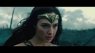 Video WONDER WOMAN - ralphthemoviemaker MP3, 3GP, MP4, WEBM, AVI, FLV Maret 2018
