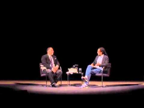 Kevin Young talks with Colson Whitehead