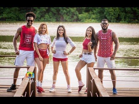 Clipe da equipe Mdance de Marechal Deodoro