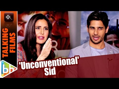 Sidharth Malhotra Has Not Been Corrupted By Anything Says Katrina Kaif