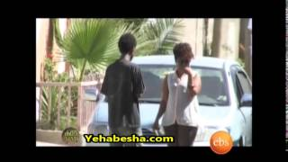 Habesha Prank Funny Prank Artist Shewit Kebede (Actress on Sew Le Sew)